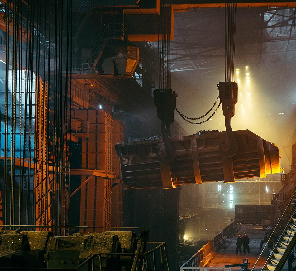 Optimizing Manufacturing